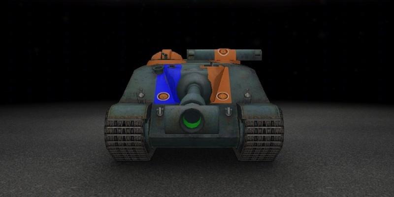 AMX Foch 155 Yfwian10