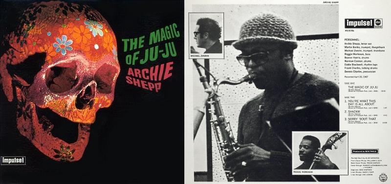 [Jazz] Playlist - Page 20 Archie12