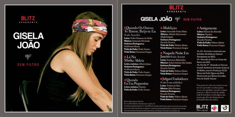 [Musiques du monde] Playlist - Page 3 Gisela11