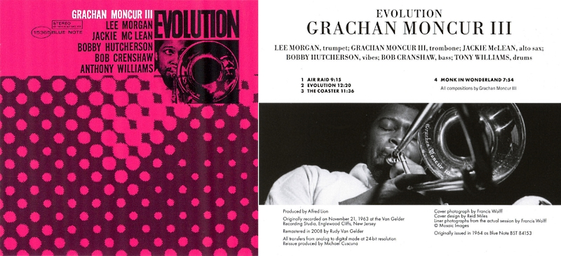 [Jazz] Playlist Gracha11