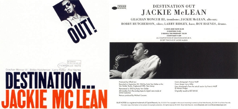 [Jazz] Playlist Jackie10