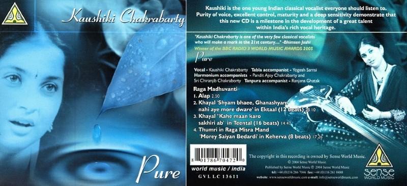 Musiques traditionnelles : Playlist - Page 14 Kaushi10