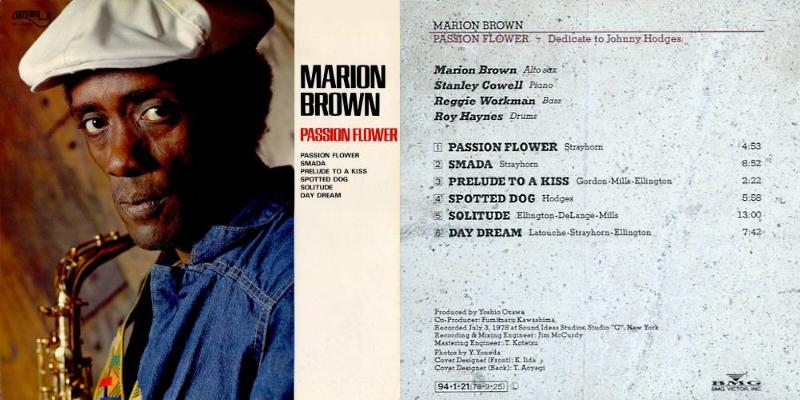 [Jazz] Playlist - Page 20 Marion11