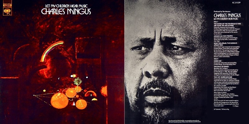 [Jazz] Playlist Mingus10