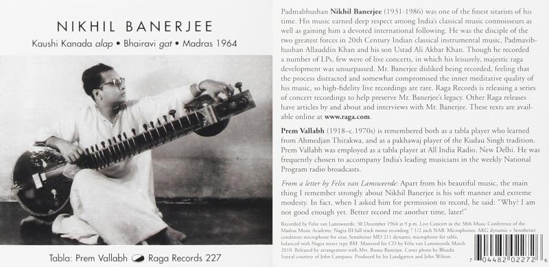Musiques traditionnelles : Playlist - Page 14 Nikhil10