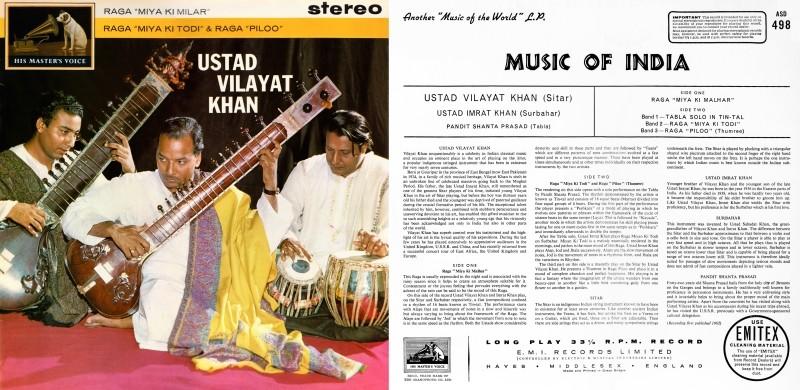 Musiques traditionnelles : Playlist - Page 14 Vilaya10