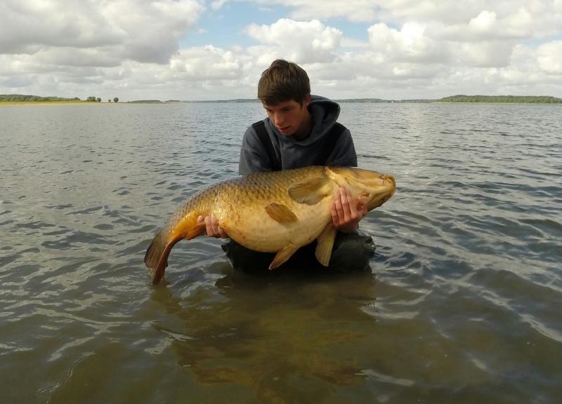 Pêche en lac G0053810