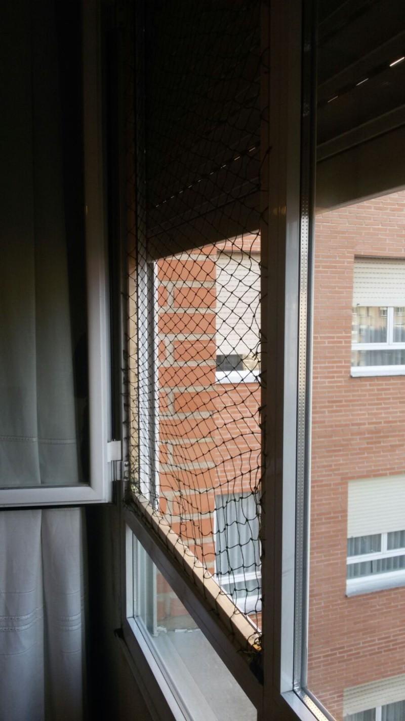 Resumen de ideas para mosquiteras y redes ventanas y balcón para gatos. - Página 2 20160418