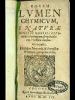 Forum Alchimie et Hermétisme : L'Art Chymique des Anciens Cosmop11