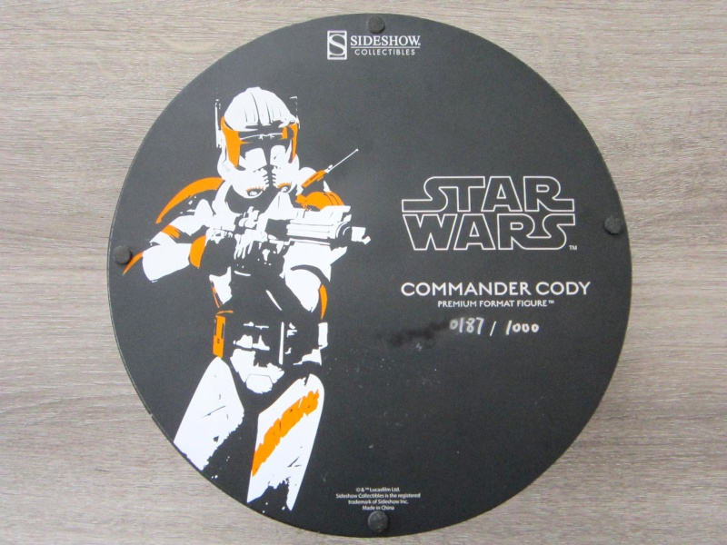 Vos derniers arrivages ( 33 ) Cody_110