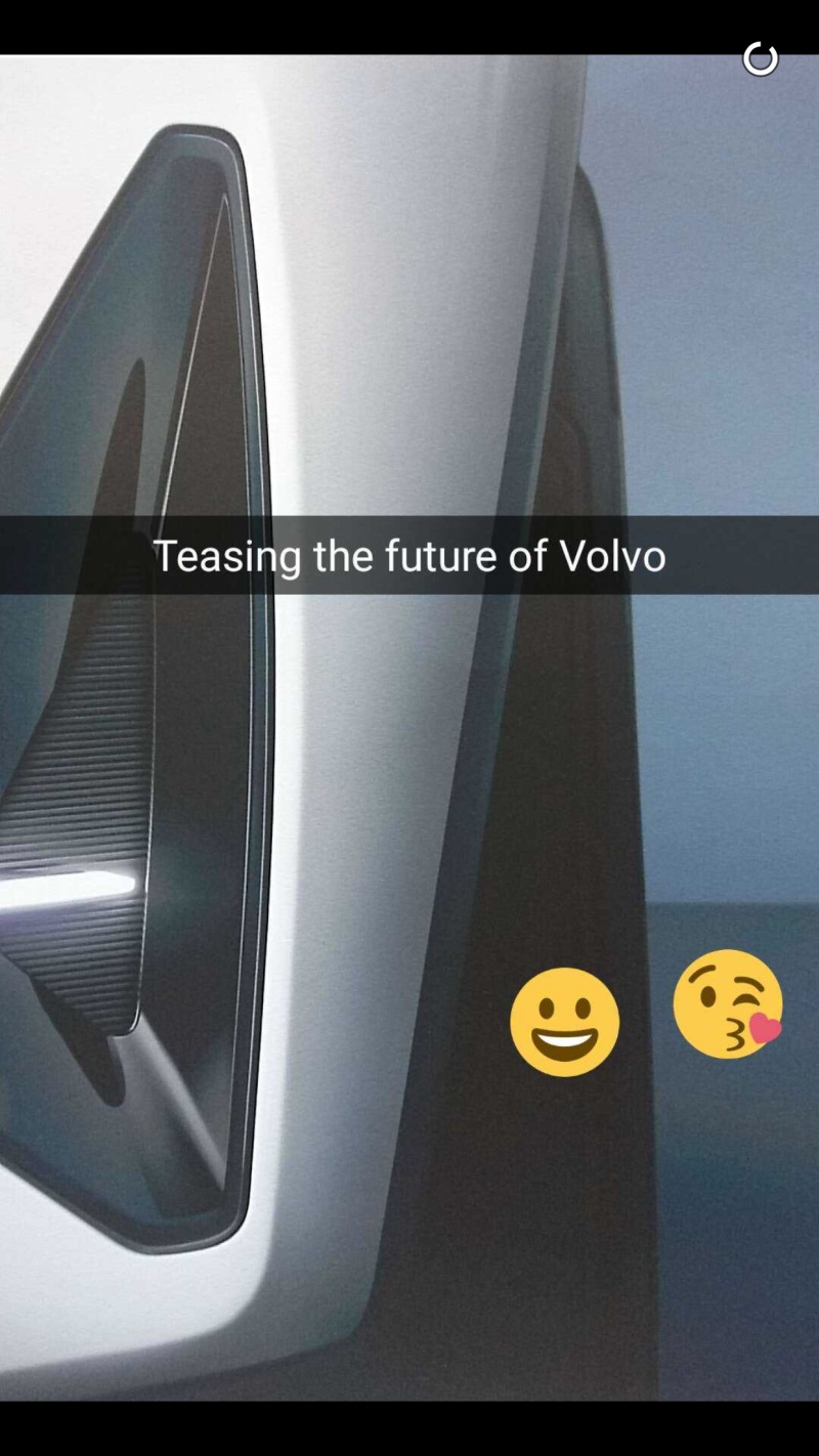 2018 - [Volvo] XC40  - Page 4 Image10