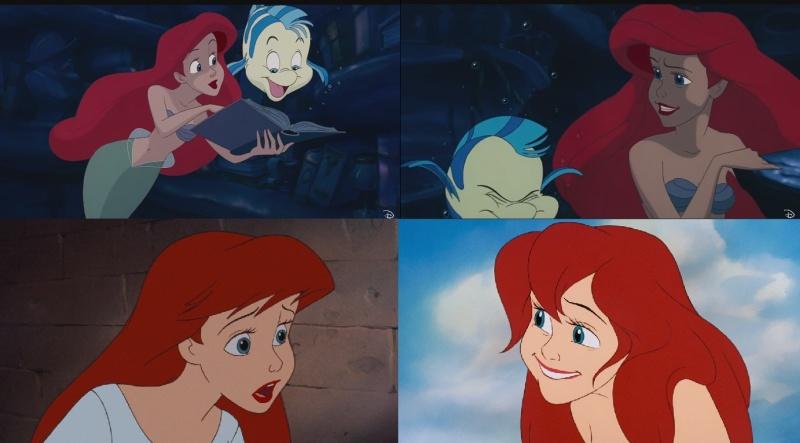 La Petite Sirène [Disney - 202?] - Page 3 Hair_b10