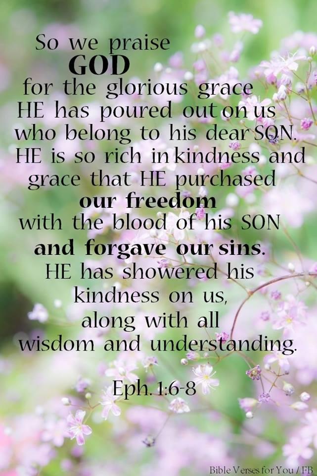 Spiritual Blessings 13322110