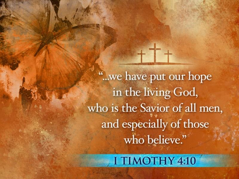 Daily Prayer For March 27, 2016 Prayer10