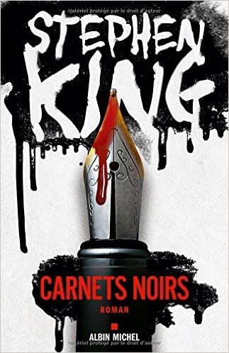 [King, Stephen] Carnets noirs Carnet10