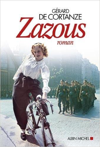 [De Cortanze, Gérard] Zazous Zazous10
