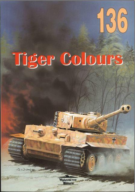 Peinture et marquages - Tiger en couleur vol.1 Captur12