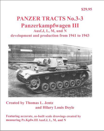 3-3. Panzerkampfwagen III Ausf. J-L-M et N Captur17