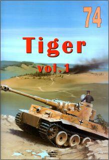 Tiger Sd.Kfz.181 (Vol.1) Captur44