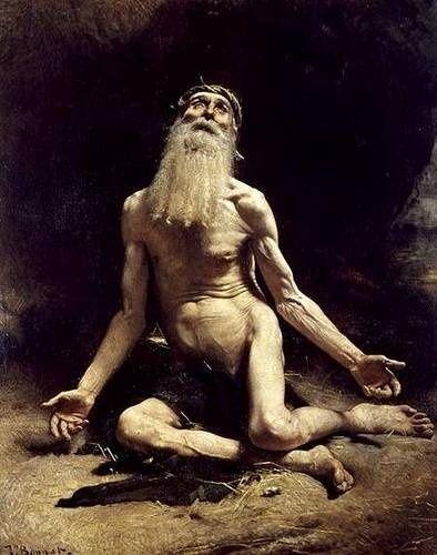 Satan - Le nombre 495 L'arbre de mort Job10