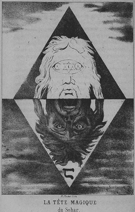Satan - Le nombre 495 L'arbre de mort Tete_d10