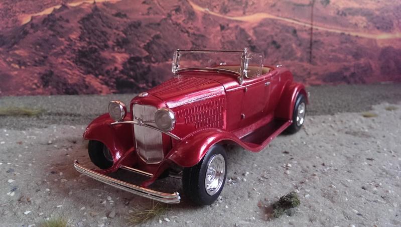 '32 Ford Street Rod von Monogram Imag2036