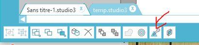 """l'option  """"copier le style de""""  a disparu avec la mise à jour Captur88"""