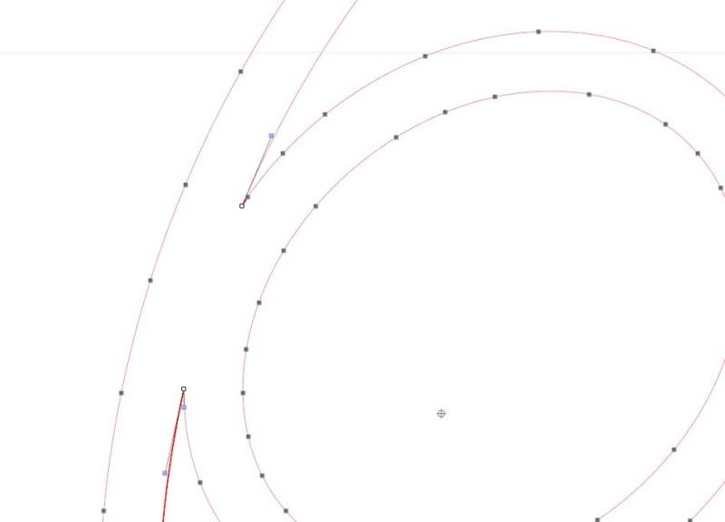 photo vectoriser motif lier Captur95