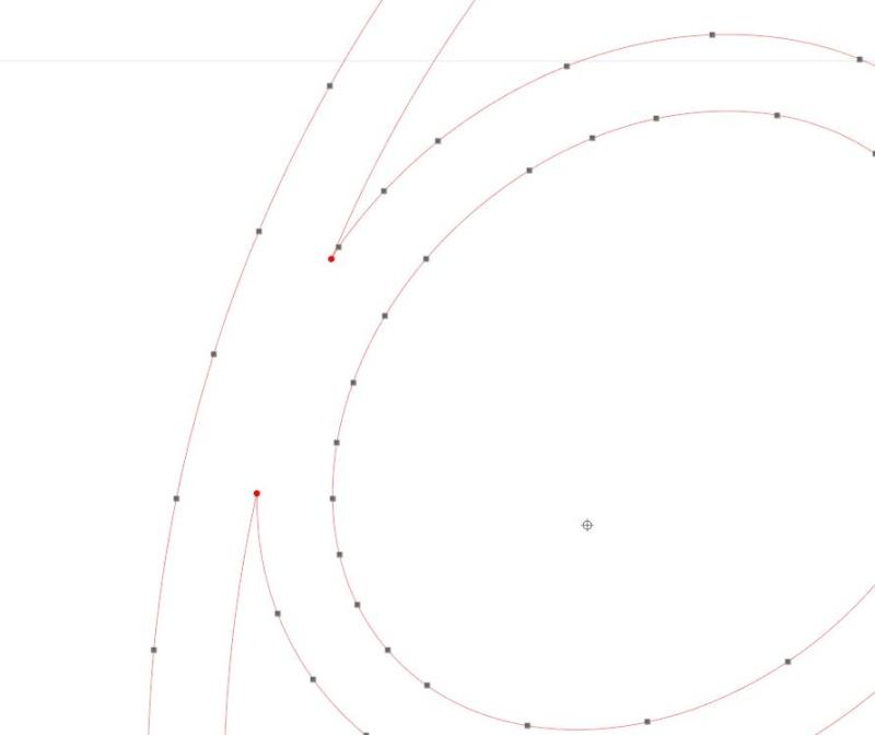 photo vectoriser motif lier Captur96