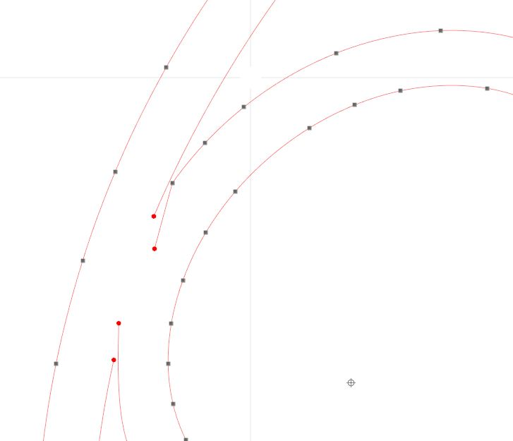 photo vectoriser motif lier Captur97
