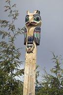 Symbole du Totem Pud02010