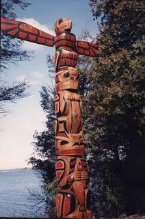 Symbole du Totem Totemo10
