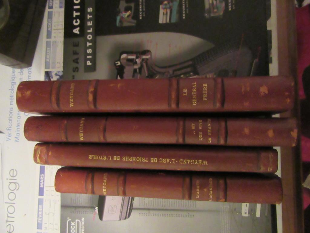 livre du général WEYGAND Img_1512