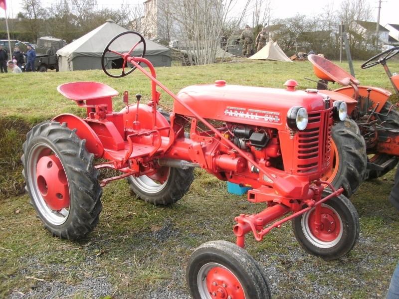 bourse auto moto cyclo tracteur ...de Courtenay Pict0742
