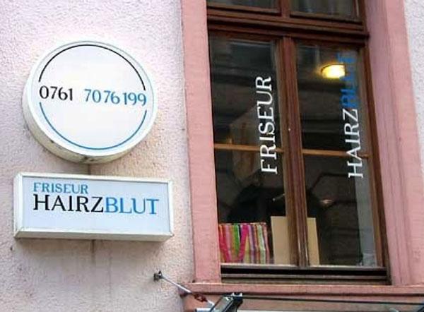 Namensgebungen der Friseur-Salons Friseu11