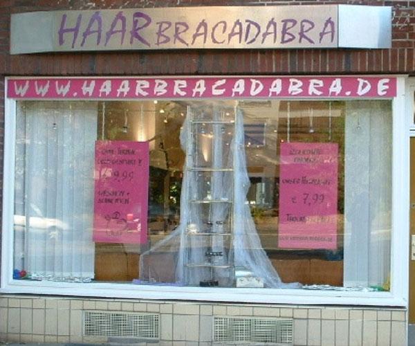 Namensgebungen der Friseur-Salons Friseu15