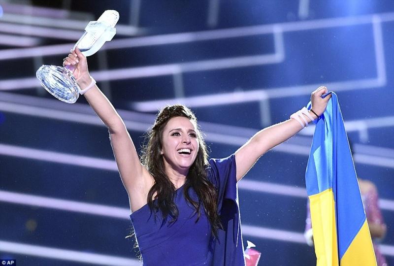 EUROVISION 2016   Amir Haddad  FRANCE 342d7410