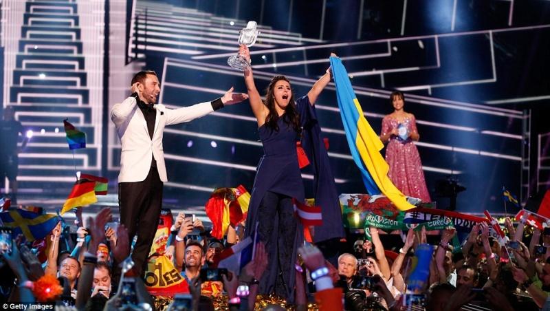 EUROVISION 2016   Amir Haddad  FRANCE 342d7710