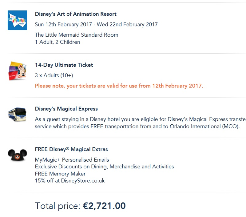 [Walt Disney World Resort] Tout savoir pour préparer son voyage - Page 2 Kermar10