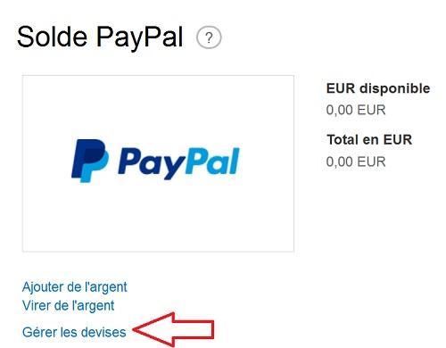 N'oubliez pas votre cashback - Page 6 Paypal10