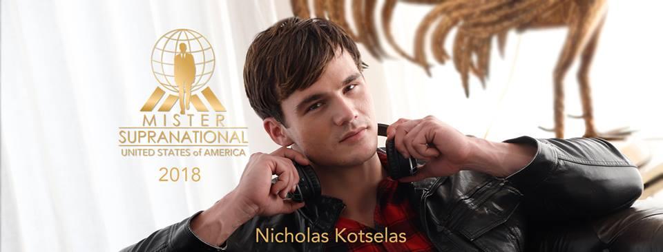 Nicholas Kotselas (USA 2018) 45279110