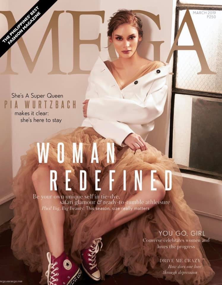 ♔ The Official Thread of MISS UNIVERSE® 2015 Pia Alonzo Wurtzbach of Philippines ♔  - Page 38 49bc9210