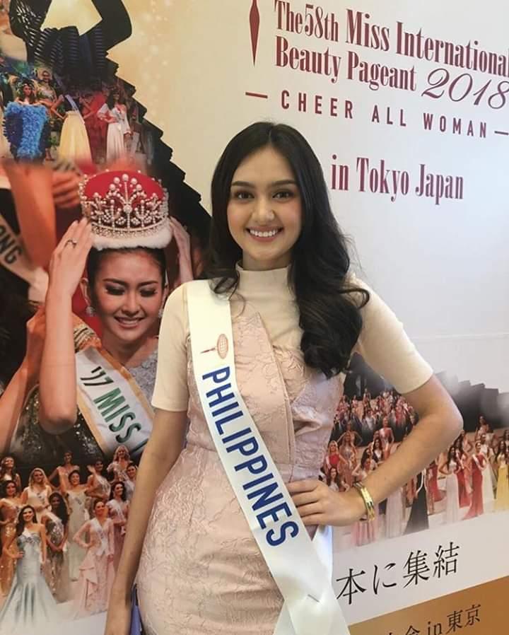 BINIBINING PILIPINAS - INTERNATIONAL 2018: Ma Ahtisa Manalo  - Page 3 Fb_im280