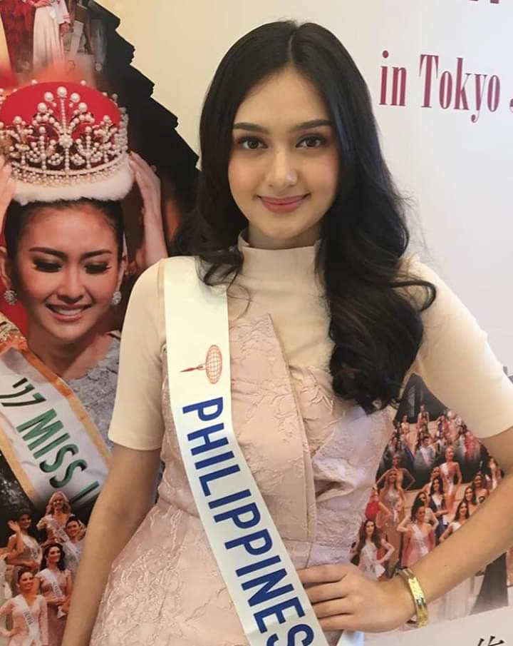 BINIBINING PILIPINAS - INTERNATIONAL 2018: Ma Ahtisa Manalo  - Page 3 Fb_im281