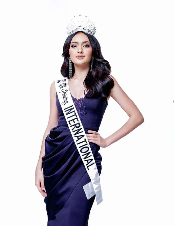 BINIBINING PILIPINAS - INTERNATIONAL 2018: Ma Ahtisa Manalo  - Page 3 Fb_im283