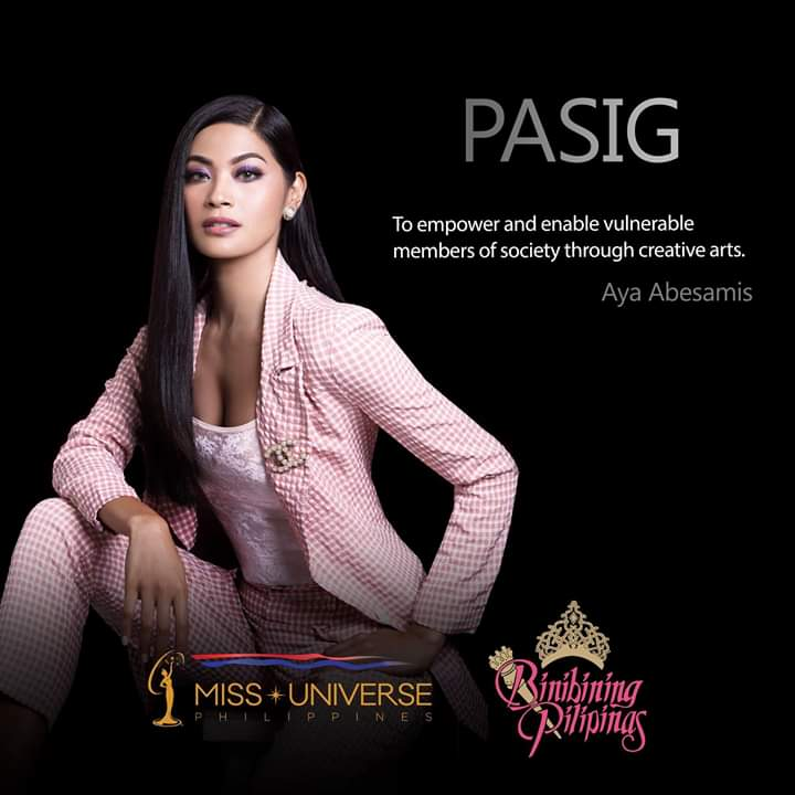 Road to Binibining Pilipinas 2019 - Results!! - Page 15 Fb_im447