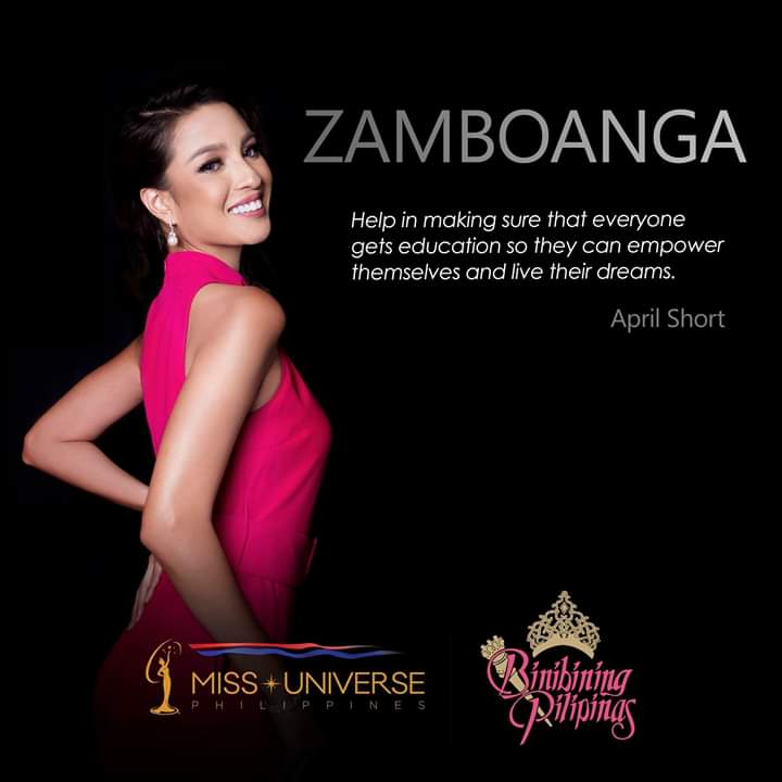 Road to Binibining Pilipinas 2019 - Results!! - Page 15 Fb_im456
