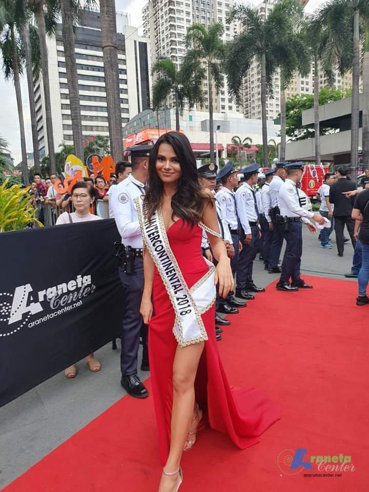 ***The Official Thread of Miss Intercontinental 2018- Karen Gallman from Philippines*** - Page 2 Fb_im488