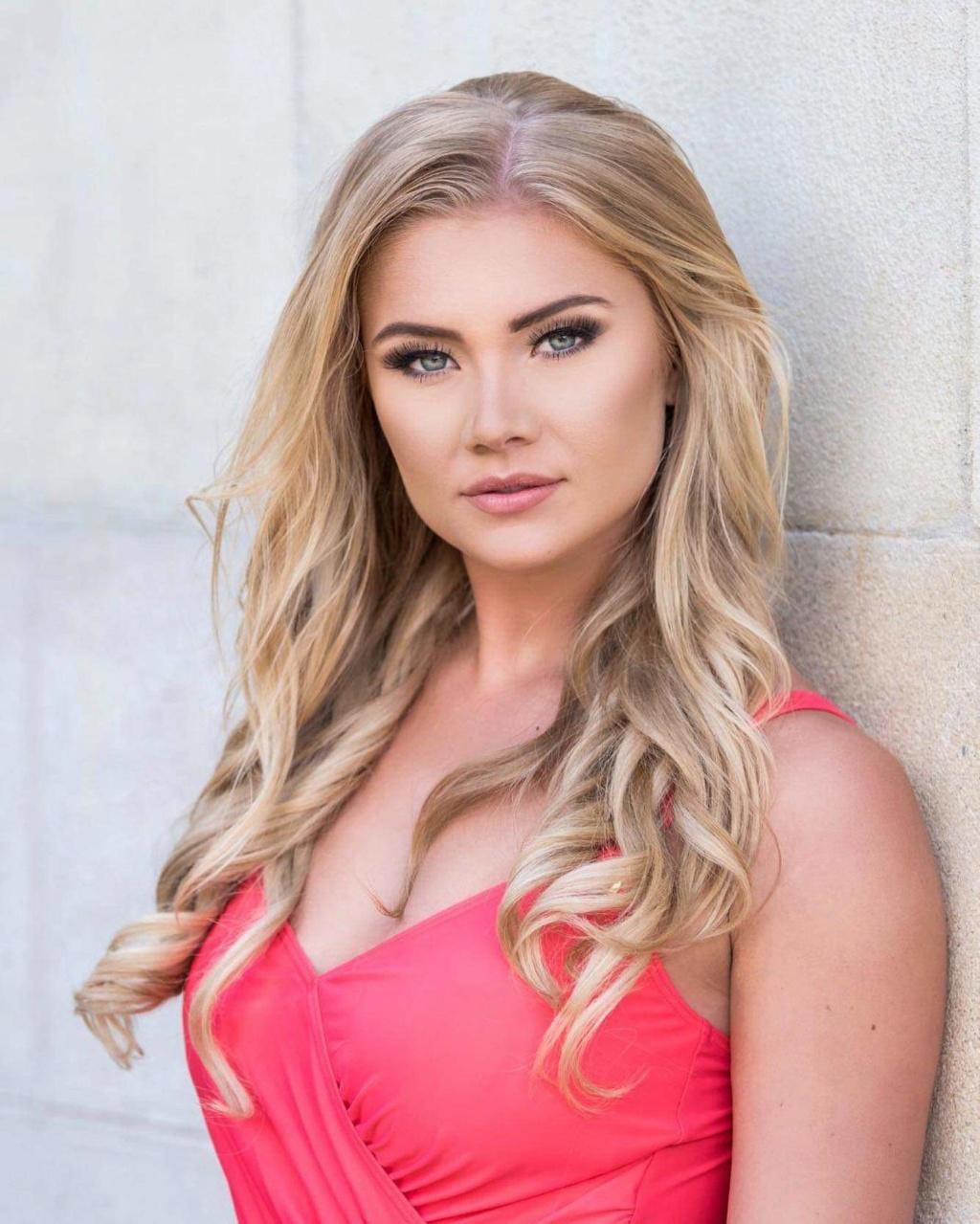 Nikki Prein (NETHERLANDS 2019) Fb_im685