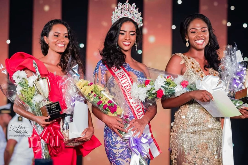 Iana Tickle Garcia (JAMAICA 2019) Fb_im689